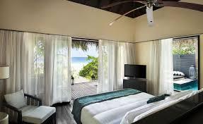 ... Beach Pool Villa with Private Pool - Outrigger Konotta Maldives Resort  ...