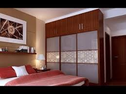 Wardrobe Bedroom Design