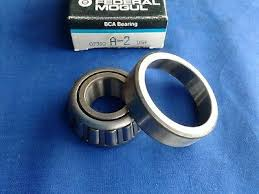 Bca Bearing Set Chart Federal Mogul Bca A4 A 4 Wheel Bearing Set Each Free