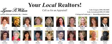 Our Company – Cottages to Luxury Cabins – Lake Arrowhead Real Estate |  Lynne B. Wilson and Associates