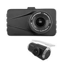 Camera hành trình WEBVISION S8 PLUS – Camera hành trình kép 1080P Wifi GPS  – WebVision