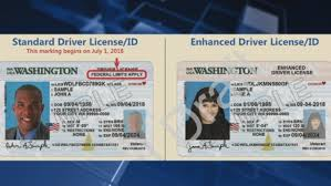 Wash That State Komo Meets Handy Id Keep Passport But Standards Real