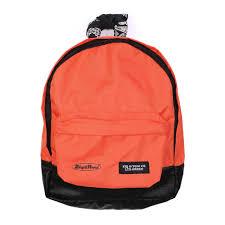 <b>Рюкзак ZIQ &</b> YONI LTD SS18 оранжевый
