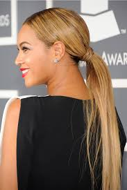 Quick Cute Ponytail Hairstyles 20 Ponytail Hairstyles Easy Ponytail Ideas You Should This Summer