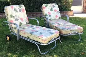 1950s outdoor furniture amazing 1950 s patio hepcats haven