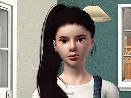 I Absolutely Snapped While Giving Zelda Mae Plastic Surgery. : thesims