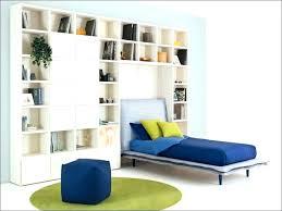 wall mounted corner shelf unit small shelves built in dark walnut veneer