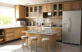 Small L Shaped Kitchen Design Ideas Awesome Design