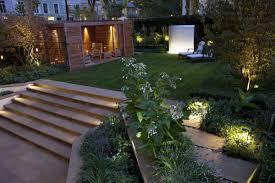 garden lighting design ideas. Enchanting Gardens Lighting Design With Garden Ideas