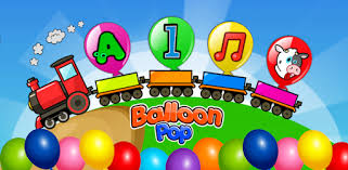 <b>Balloon</b> Pop Kids Learning Game Free for babies - Apps on Google ...