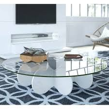 28 inch high end table comfort inch round glass top accent end coffee table 28 inch