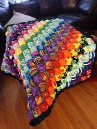 How To Make A Rainbow Bubble Quilt Easily | Puff quilt, Rainbow ... & How To Make A Rainbow Bubble Quilt Easily | Puff quilt, Rainbow baby and  Quilt Adamdwight.com