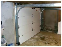 low headroom garage door low headroom garage door track installation page you low headroom garage