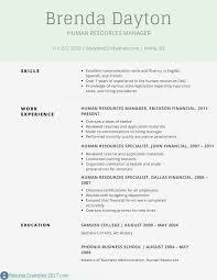 Resume Sample Skills Valid Resume Sample Munication Skills Valid