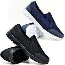 Walk Fit Size Chart Details About Mens Slip On Get Fit Go Walking Casual Fitness Running Gym Trainers Shoes Size