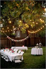 1000+ ideas about Backyard Party Decorations on Pinterest | Backyard parties,  Backyard party lighting
