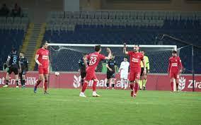 Ümraniyespor Trabzonspor Türkiye Kupası maçı golleri ve geniş özeti -  Internet Haber