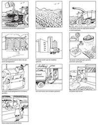 13 Geweldige Afbeeldingen Over Van Graan Tot Brood Activities