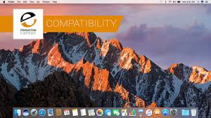 Pro Tools 10 Compatibility Chart Macos 10 12 Sierra Pro Audio Compatibility Update Pro Tools