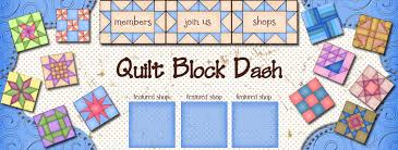 Quilt Block Dash is a FREE Block of the Month, Hide-and-Seek Game ... & Quilt Block Dash is a FREE Block of the Month, Hide-and-Seek Game for  Quilters! Adamdwight.com