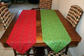 10 Minute Table Runner Pattern Amazing 48 Minute Table Runner Pattern 48 Minute Table Runner Patterns