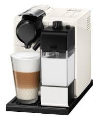 <b>Кофемашина капсульная DeLonghi</b> EN 550.W <b>Nespresso</b> ...