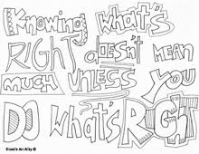 Small Picture httpwwwdoodle art alleycombullying coloring pageshtml