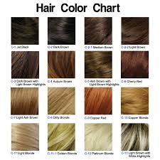 Just For Men Color Chart Personal Images Inc Blog Mens Hair