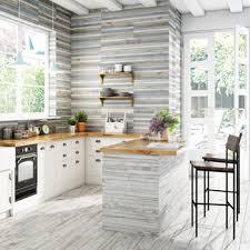 kitchen floor tiles bococa paintwash wood effect tiles