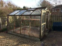 greenhouse glass tempered various sizes