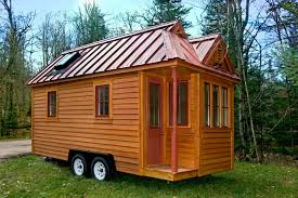 Small Picture Review Of Tumbleweed Tiny House Company And Their Houses Tiny