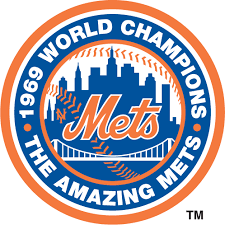 New York Mets Champion Logo - National League (NL) - Chris Creamer's ...