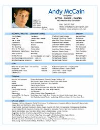 Fresh Gallery Of Resume 2 Pages Resume Templates