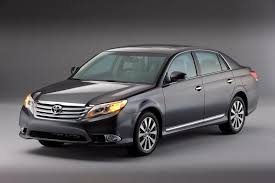 2011 Toyota Avalon Review - Top Speed