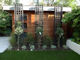 Small Picture a modern trellis diy best 25 metal trellis ideas only on