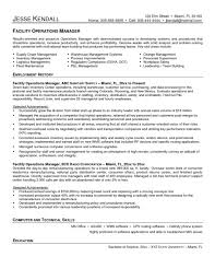 Millwright Resume Sample Cover Letter Printable Fleet Manager Resume Ideas Car Operations Format 55