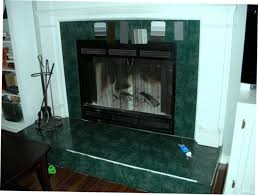 painting ceramic tile floors painting ceramic tile around fireplace
