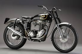 25 photos de motos anciennes scrambler ajs motorcycles and choppers