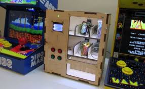 Diy Mini Vending Machine Interesting Diy Vending Machine Poemsromco