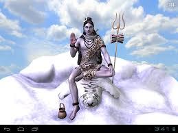 3D Mahadev Shiva Live Wallpaper 7.1 ...