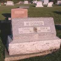 Lena Margaret Rutledge McDonald (1897–1982) • FamilySearch