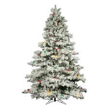 Buy Vickerman Artificial Christmas Tree Classic Pvc Needles