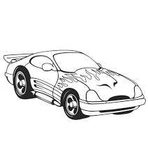 Searching for a coloring page? Top 20 Free Printable Sports Car Coloring Pages Online
