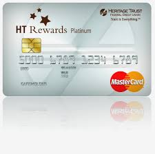 herie trust federal credit union ht rewards credit card mastercard reward card balance