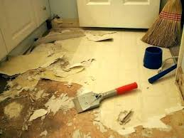 how to remove asbestos tile removing tile from concrete how to remove glue and adhesive from floors today s homeowner removing removing tile from concrete