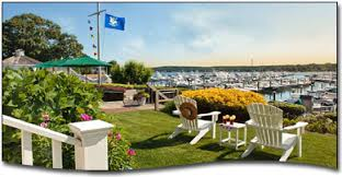 Niantic Bed and Breakfast Inn Connecticut B&B New England Lodging