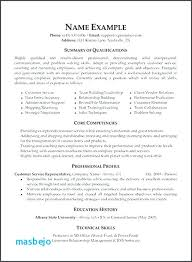 Examples Of Nursing Resumes – Resume Tutorial