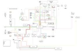 in our garage installing a new wiring harness hemmings daily Buick Climate Control Diagrams full system diagram