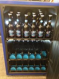Bud Light Vending Machine Delectable Here's Bud Light's 48 'Smart Fridge' AgencySpy