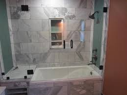 bathtub design double door glass enclosure bathtub enclosures tub and shower frameless patriot mirror san cubicles